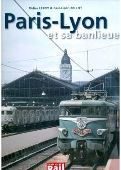PARIS-LYON ET SA BANLIEUE