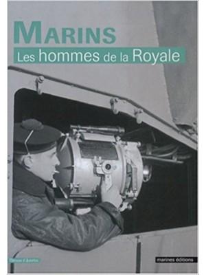 MARINS LES HOMMES DE LA ROYALE