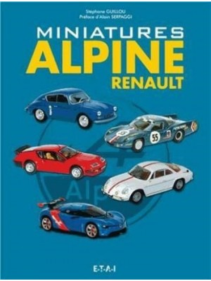 MINIATURES ALPINE 1/43