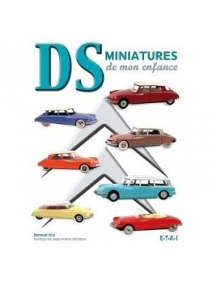 DS MINIATURES DE MON ENFANCE