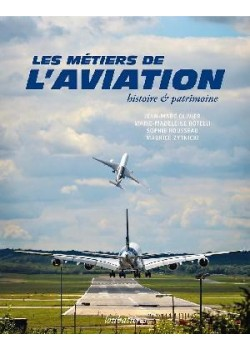 LES METIERS DE L'AVIATION
