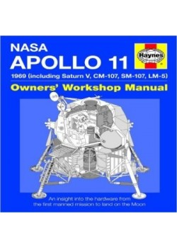 NASA APOLLO 11 WORKSHOP MANUAL