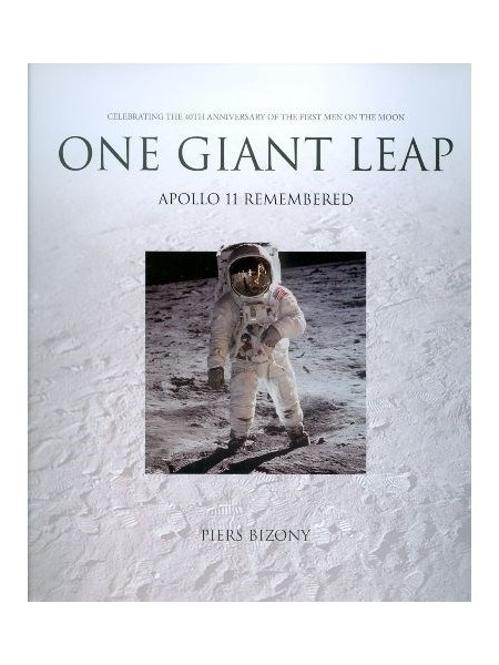 ONE GIANT LEAP :  APOLLO 11 REMEMBERED