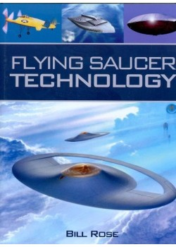 FLYING SAUCER TECHNOLOGY