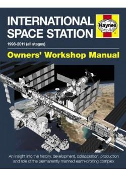 INTERNATIONAL SPACE STATION OWNER'S WORKSHOP MANUAL