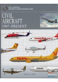 CIVIL AIRCRAFT 1907 TO PRESENT