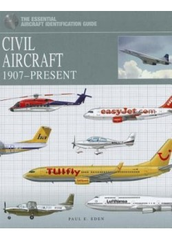CIVIL AIRCRAFT 1907 TO PRESENT