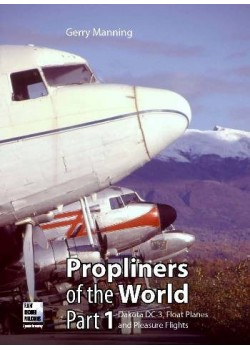 PROPLINERS OF THE WORD  - PART I