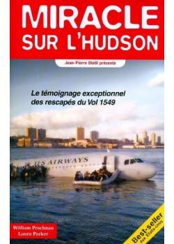 MIRACLE SUR L'HUDSON / HISTOIRES AUTHENTIQUES