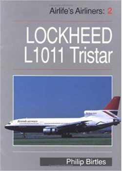 LOCKHEED L1011 TRISTAR - AIRLIFE'S AIRLINERS N°2 - Livre