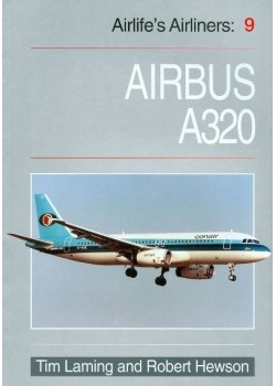 AIRBUS A320 - AIRLIFE'S AIRLINERS N°9