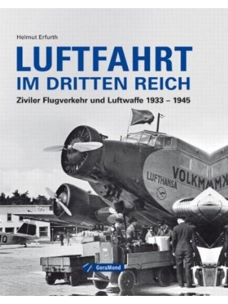 LUFTFAHRT IM DRITTEN REICH - Livre