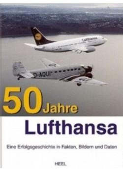 50 JAHRE LUFTHANSA