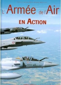 L ARMEE DE L AIR EN ACTION