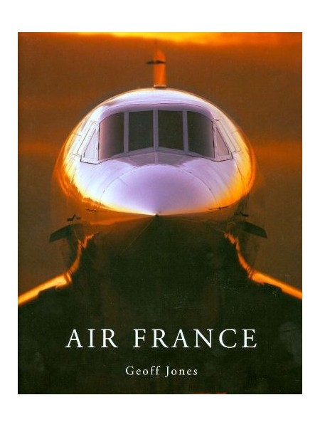 AIR FRANCE / GEOFF JONES