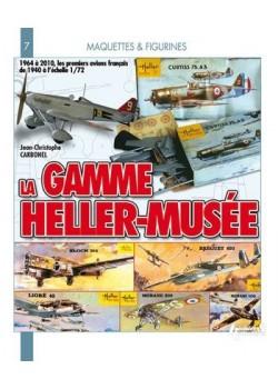 LA GAMME HELLER-MUSEE