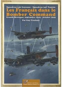 LES FRANCAIS DANS LE BOMBER COMMAND