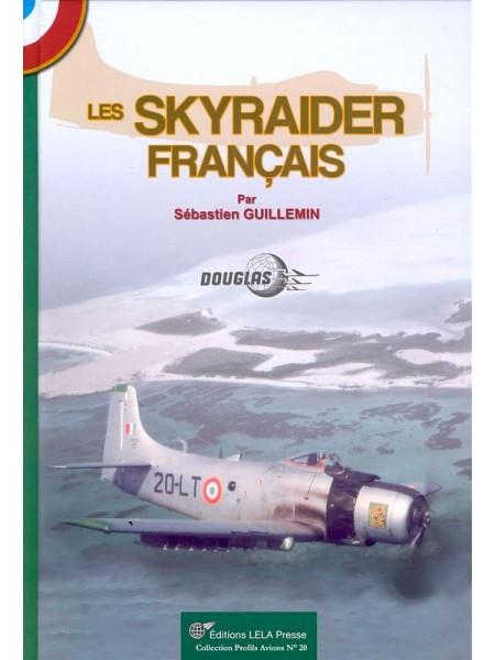 LES SKYRAIDER FRANCAIS