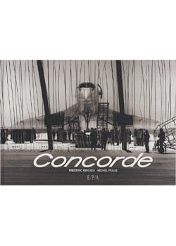 CONCORDE / EPA (PETIT FORMAT)