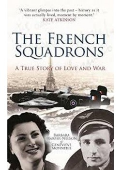 THE FRENCH SQUADRONS