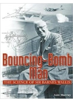 BOUNCING BOMB MAN