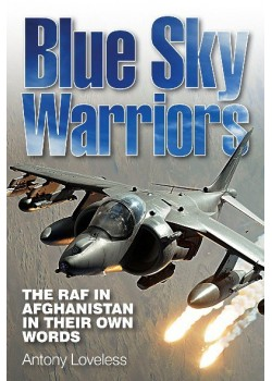BLUE SKY WARRIORS