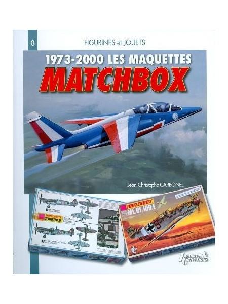 LES MAQUETTES MATCHBOX 1973-2010