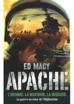 APACHE - Livre