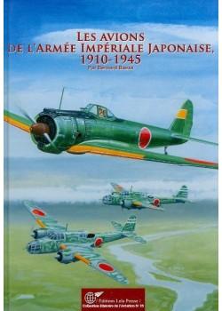 LES AVIONS DE L'ARMEE IMPERIALE JAPONAISE 1910-1945
