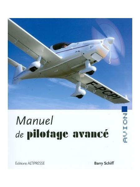 MANUEL DE PILOTAGE AVANCE