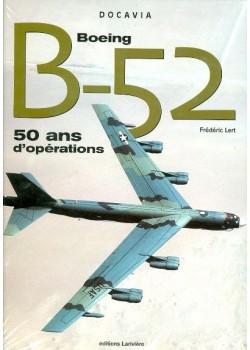LE B-52 50 ANS D'OPERATIONS