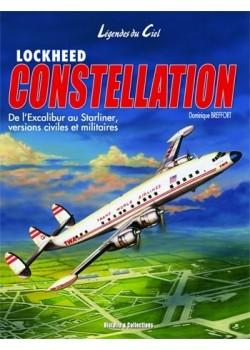 LOCKHEED CONSTELLATION LEGENDES DU CIEL