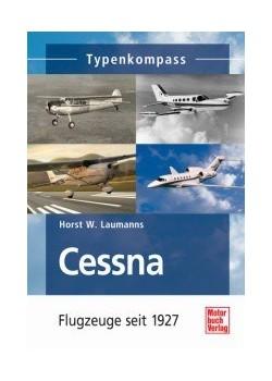 CESSNA - FLUGZEUGE SEIT 1927