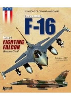 LE F-16 - TOME 2