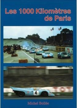LES 1000 KMS DE PARIS
