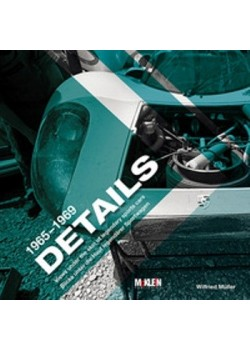 DETAILS-LEGENDARY SPORTS CARS UP CLOSE