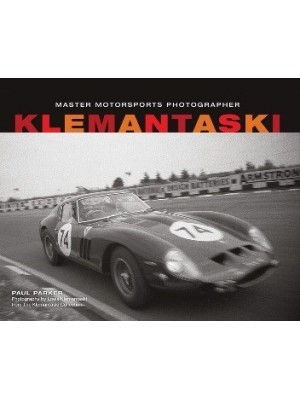 KLEMANTASKI : MASTER MOTORSPORT PHOTOGRAPHER