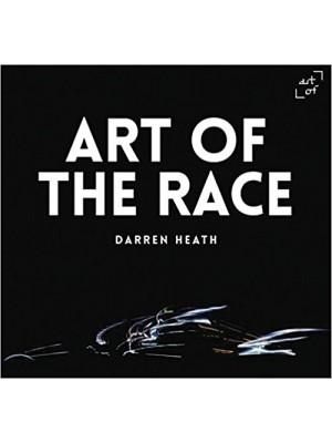 ART OF THE RACE - V14