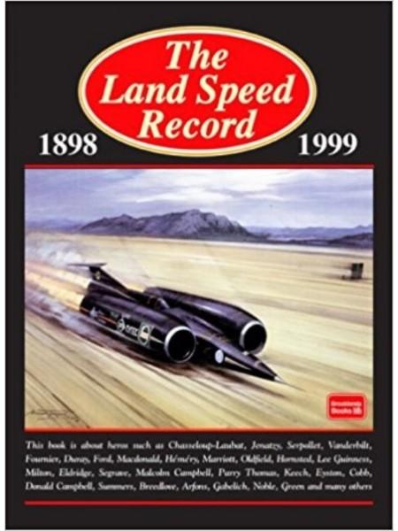 LAND SPEED RECORD 1898-1999