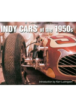 INDY CARS OF THE 1950S