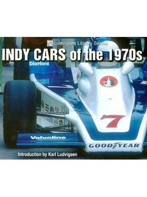 INDY CARS OF THE 1970'S