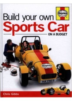 BUILD YOUR OWN SPORTS CAR ON A BUDGET