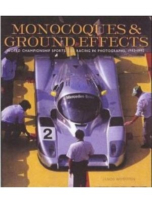 MONOCOQUES & GROUND EFFECTS