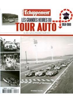LES GRANDES HEURES DU TOUR AUTO 58-80