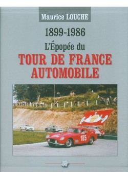 L'EPOPEE DU TOUR DE FRANCE AUTOMOBILE