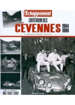 CRITERIUM DES CEVENNES 1964-1980