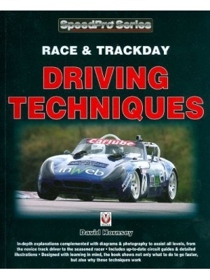 RACE & TRACKDAY - DRIVING TECHNIQUES
