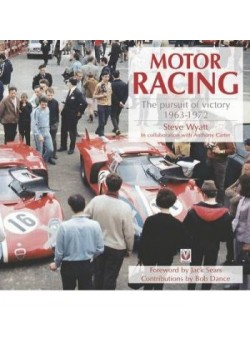 MOTOR RACING THE PURSUIT OF VICTORY  1963-1972