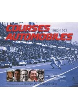 COURSES AUTOMOBILES 1962-1973