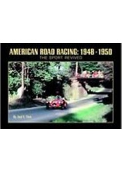 AMERICAN ROAD RACING 1948-50